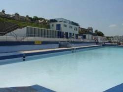 Shoalstone Seawater Pool