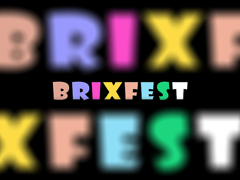 BrixFest 2018
