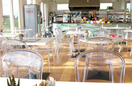 Guardhouse Café