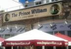 The Prince William