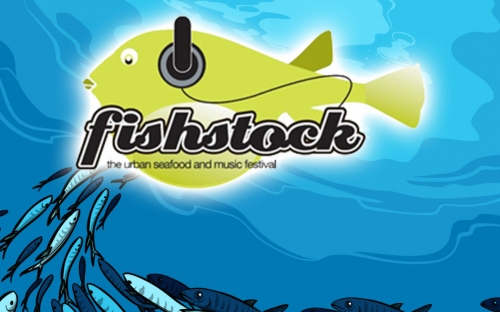 Fishstock Brixham 2018