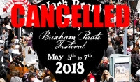 Brixham Pirate Festival Cancelled for 2018