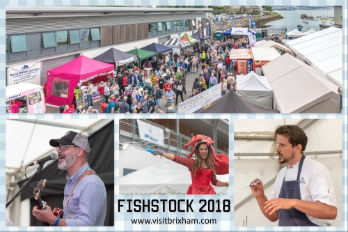 Gallery: 85 photos from Fishstock 2018
