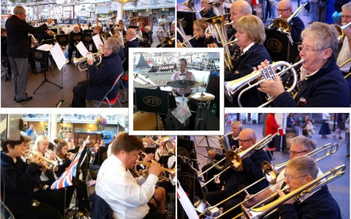 Brixham Town Band Summer Concert Dates