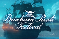 Go Fund Campaign to Save Brixham Pirate Festival 2018