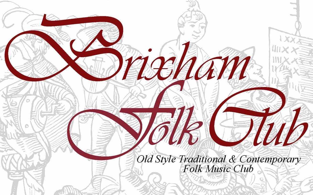 New Venue for Brixham Folk Club
