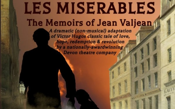 South Devon Players bring Les Miserables to Brixham