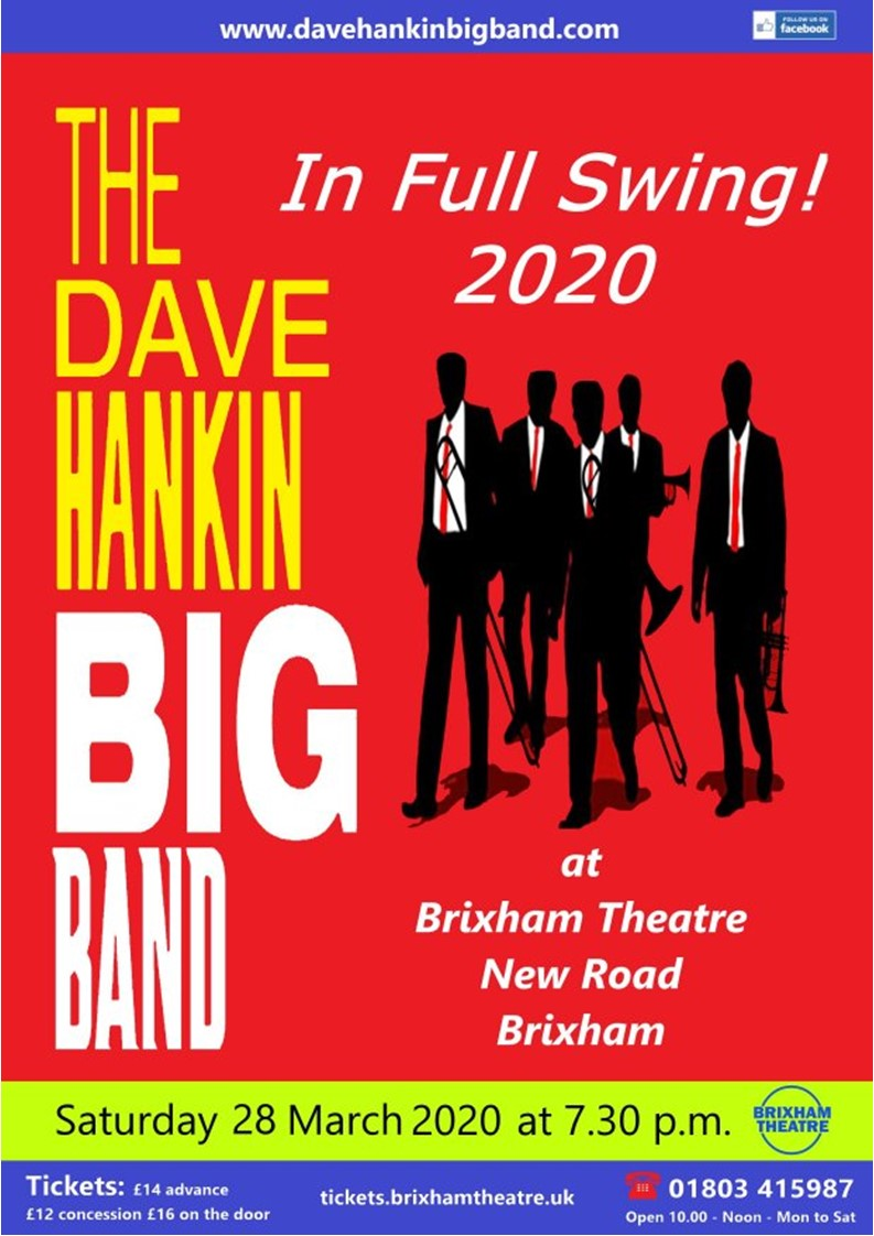 The Dave Hankin Big Band