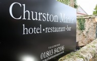 Churston Manor Hotel