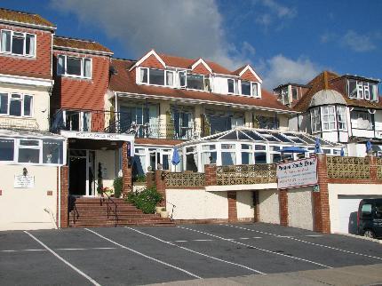 Preston Sands Hotel