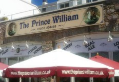 The Prince William