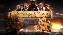 Smugglers and Pirates Experience (closed)