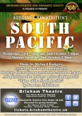 BOADS presents - South Pacific