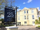 The 25 Boutique B&B
